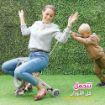 Picture of عجلة البيبي السترولر للأطفال - روز